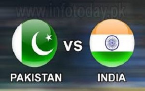 Asia Cup 2016 Pakistan vs India