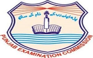 Punjab Examination commision
